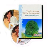 Picture of 9th TCVM Annual Conference - Behavior DVD Set (8 Lectures) (DVD06)