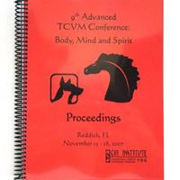 Picture of 9th TCVM Annual Conference Proceedings (BJ03)