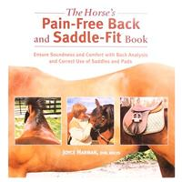 Picture of English Saddle Fit by Dr. Joyce Harman (BH01)