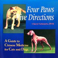Picture of Four Paws and Five Directions by Dr. Schwartz (BS03)