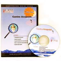 Picture of Chi Institute Canine Acupuncture CD (4 User) (CD03)