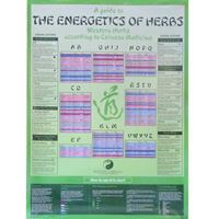 Picture of Herb Energetics Poster (PO02)