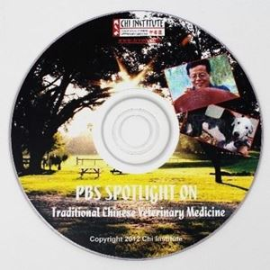 Picture of PBS Show Spotlight on TCVM DVD (DVD09)