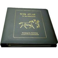 Picture of TCVM Atlas Mixed Practice Set (CHS-3)