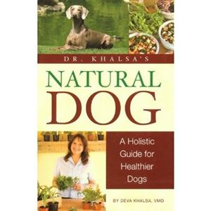 Picture of Dr. Khalsa's Natural Dog (BK01)