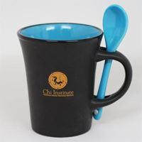 Picture of Chi Logo Mug - Blue