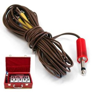 Picture of Electro Acupuncture Long Lead (for WQ-6F model) (EE02)