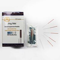 Picture of N36x1 Jing Mei Copper Handle Needle 400's