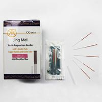 Picture of N32x1 Jing Mei Copper Handle Needle 400's