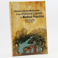 Chinese Herbal Medicines: From Historical Legends to Medical Practice (BX19)