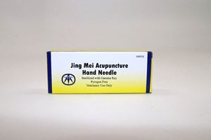 Picture for category Exotic Animal Acupuncture Needles