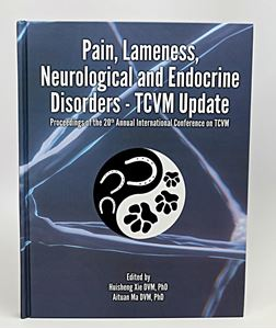 Picture of TCVM Update: Pain, Lameness, Neurological and Endocrine Disorders (BX28)