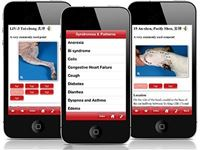 Picture of Canine Acupoints App for iPhone and iPad