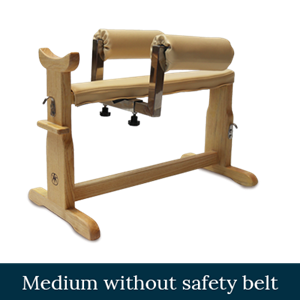 Picture of Medium Canine Acupuncture Chair WITHOUT Safety Harness