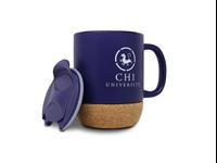 Picture of Chi U Mug - Blue